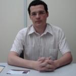Diogo Tourino, cientista politico