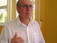Professor José Maria