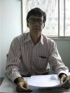 Subsecretário de saúde, Ivan Chebli