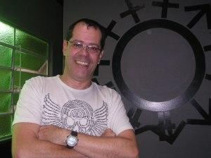 Oswaldo Braga, Presidente do Movimento Gay de Minas
