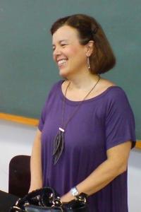 A jornalista e professora Christina Musse acredita que a Murilo Mendes é fundamental para a classe artística da cidade