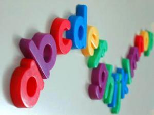 """Com a reforma, as letras """"k"""", """"y"""" e """"w"""" agora fazem parte do nosso alfabeto"""