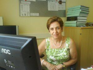 Maria Teresa Freitas, pesquisadora desde 1988