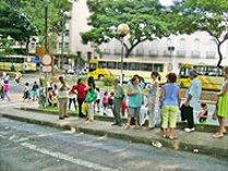 População prejudicada com a Greve dos ônibus