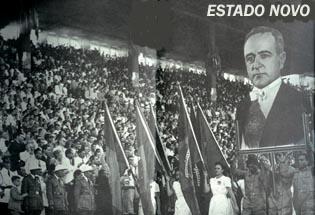 Comemoração do Dia do Trabalho, na Era Vargas