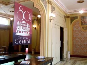 Eventos gratuitos serão oferecidos pelo Central a população