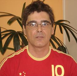 Marcos Trajano - Militância Local (Foto - Tiago Vieira)