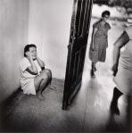 Foto de Claudio Edinger, tirada em 1990 em Franco da Rocha