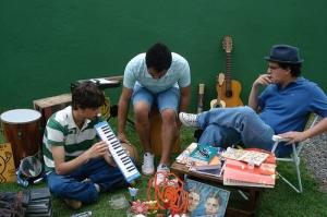 Bonança Trio