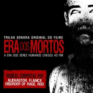 """""""Era dos Mortos"""", produção mineira de Rodrigo Brandão, exibida no Bordas Fora."""
