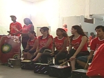 Grupo Afro-Latas de Juiz de Fora