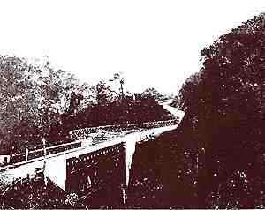 Estrada União Indústria