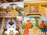 Pinturas do Cine Teatro Central