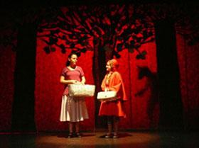 Grupo Divulgação encena A lira do Encanto, peça infantil em cartaz