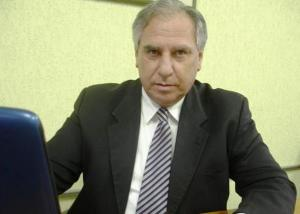 Duarte Vilela, chefe-geral da Embrapa