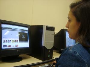 Postagens de vídeos na internet são cada vez mais comuns