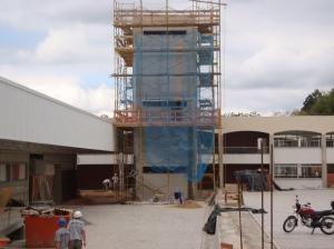 UFJF investe R$ 53 milhões em obras até 2012