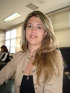 Danielle é gestora do Núcleo de Turismo da Subsecretaria de Desenvolvimento da PJF