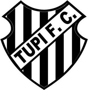 Escudo do Tupi F.C.