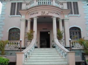 Forum da Cultura