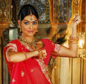 As pulseiras da personagem Maya foram febre de vendas durante Caminho das Índias