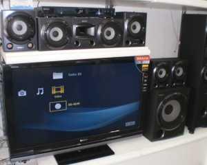 Loja comercializa somente o modelo da Sony