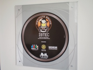 IBTEC promeve acessibilidade a surdocegos
