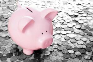 O porquinho ficou pequeno pra quem quem investir alto