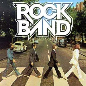Em The Beatles - Rock band, o jogador viaja por discos históricos da banda