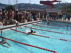 Projeto Nadar