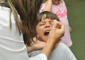 Em 2008, Juiz de fora não atingiu a meta de imunização