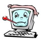 Alguns vírus são tão complexos que levam o usuário a ter que formatar seu computador