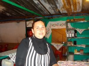 Maria Inês Haider