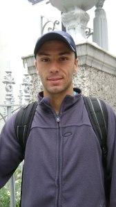 Marcos Hallack