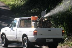 * Município de Caraúbas enfrenta uma grande epidemia do mosquito Aedes.